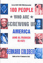 100 people who are screwing up America-- and Al Franken is #37