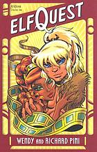 ElfQuest archives