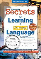 Secrets of learning a foreign language