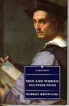 Men and women, and other poems
