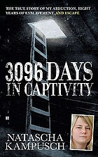 3,096 days in captivity