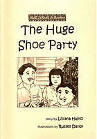 The huge shoe party