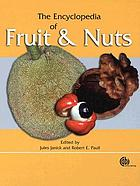 The encyclopedia of fruit & nuts