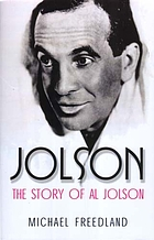 Jolson : the story of Al Jolson