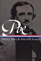 Poetry, tales, and selected essays