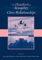 The handbook of sexuality in close relationships