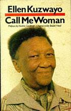 Call me woman