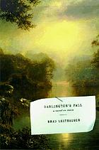 Darlington's fall : a novel in verse
