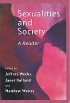 Sexualities and society : a reader