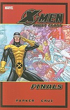 X-Men, first class : finals
