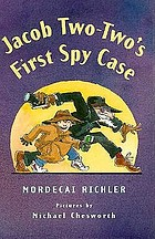 Jacob Two-Two's first spy case