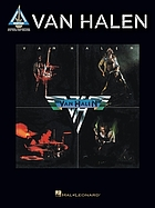 The Van Halen anthology