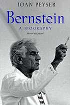 Bernstein : a biography : revised & updatedBernstein, a biography