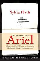 Ariel : the restored edition