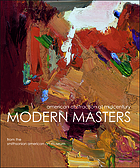 Modern masters : American abstraction at midcentury