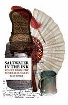 Saltwater in the ink : voices from the Australian seas