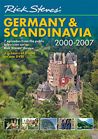 Rick Steves' Europe. Germany & Scandinavia