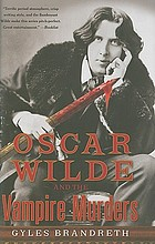 Oscar Wilde and the vampire murders