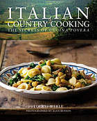 Italian country cooking : the secrets of cucina povera