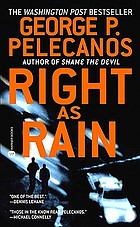 Right as rain : a novel