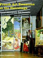 French art treasures at the Hermitage : splendid masterpieces, new discoveries