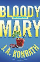 Bloody Mary : a Jacqueline 'Jack' Daniels mystery