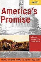 America's promise : a concise history of the United States