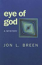 Eye of God : a mystery