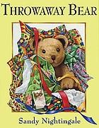 Throwaway Bear