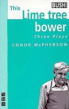 This lime tree bower : three plays