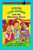 Young Cam Jansen and the library mystery