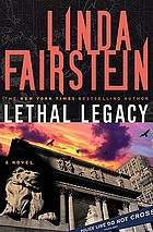 Lethal legacy : a novel