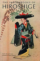 The sketchbooks of Hiroshige
