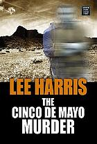 The Cinco de Mayo murder : a Christine Bennett mystery