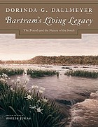 Bartram's living legacy : the travels and the nature of the South