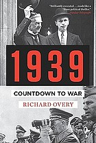 1939 : countdown to war