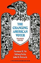 The changing American voter
