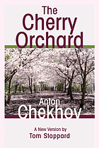 The cherry orchard : a comedy in four acts