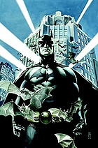 Batman : long shadows