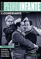 Colección Pedro Infante el comediante