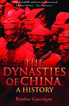 The dynasties of China : a history