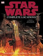 Star wars : complete locations