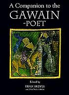 A companion to the Gawain-poet