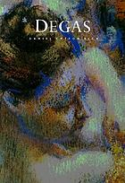 Edgar-Hilaire-Germain Degas