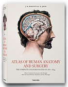 Atlas of human anatomy and surgery : traité complet de l'anatomie de l'homme : selection of the most important coloured plates