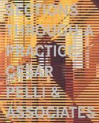 Sections through a practice : Cesar Pelli & associates