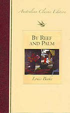 By reef and palm and the ebbing of the tide