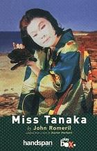 Miss Tanaka
