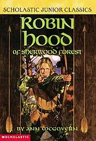 Robin Hood of Sherwood Forest