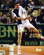 Davis Cup : the year in tennis 2002